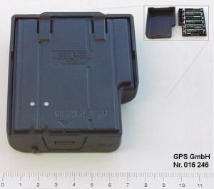 GARMIN Batteriefach, für Mignon (AA), ohne Batterien