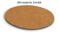 GARMIN Klebe-Pad für Fahrzeughalterungen, temporär
