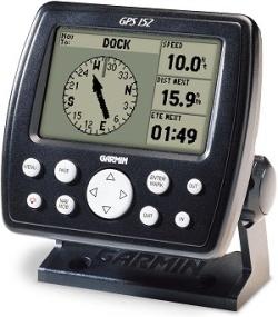 GARMIN GPS 152, mit externer Antenne