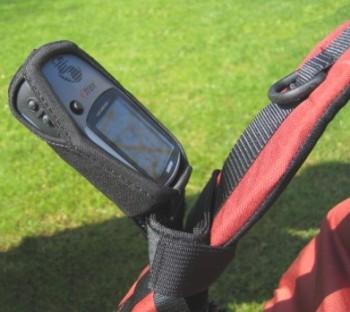 Rucksack-Adapter für Softcasehalterung
