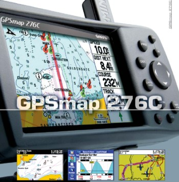 garmin gpsmap 276c auto motorrad und boot navigation. Black Bedroom Furniture Sets. Home Design Ideas