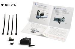 GARMIN Geschwindigkeit und Trittfrequenz-Sensor GSC 10