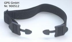 GARMIN Ersatz-Elastikgurt für Brustgurt Standard