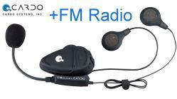 ALBRECHT Rider FM Bluetooth Headset mit Radio
