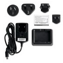 garmin batterielade kit inkl netzteil f r n vi 5xx zumo. Black Bedroom Furniture Sets. Home Design Ideas