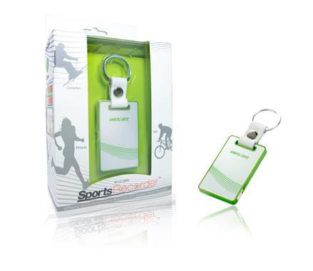 Qstarz BT-Q1300st nano Bluetooth GPS Travel Recorder