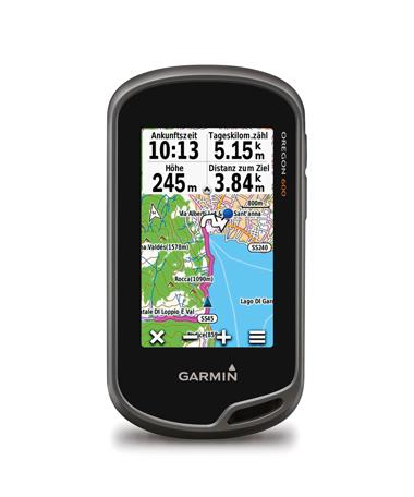 GARMIN Oregon 600