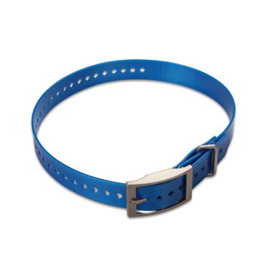 GARMIN DC 50/T5/K5 Ersatz-Halsband,, blau