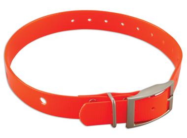 GARMIN DC 50/T5/K5 Ersatz-Halsband, orange