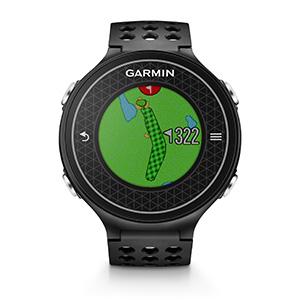 GARMIN Approach S6, schwarz