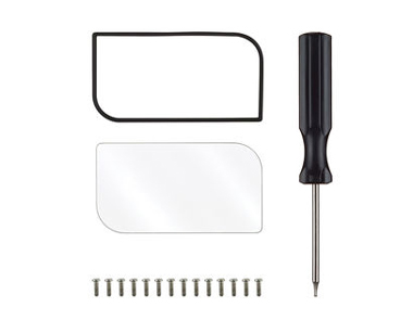 GoPro Lens Replacement Kit (for Dual HERO System)