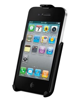RamMount Halteschale, für Apple iPhone 4/4S SALE