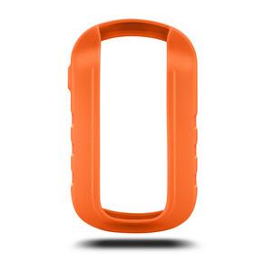 GARMIN Schutzhülle, Gummi, für eTrex Touch 25/35, orange