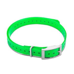 GARMIN T5 MINI Ersatz-Halsband, grün