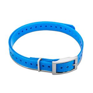 GARMIN T5 MINI Ersatz-Halsband, blau