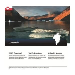 GARMIN Topo Grönland