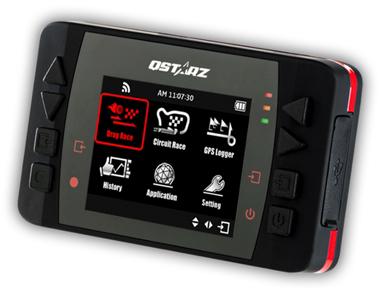 QStarz LT-Q6000 10Hz Rundenzeitmesser