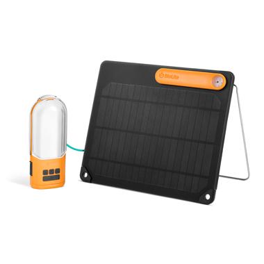 BioLite Powerlight Solar Kit