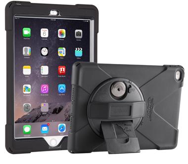 The Joy Factory aXtion Bold OmniPose, mit MagConnect™-Anschluß, für iPad 9,7
