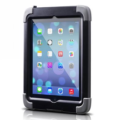 The Joy Factory aXtion Pro iPad, mit MagConnect™-Anschluß, für iPad Air