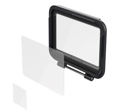 GoPro Screen Protectors, für HERO5 Black