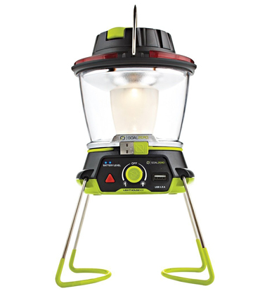 GoalZero LIGHTHOUSE 400, USB LED Laterne