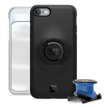 Quad Lock BIKE Kit, iPhone 7/8