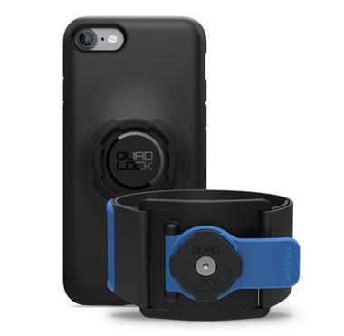 Quad Lock RUN Kit, iPhone 7