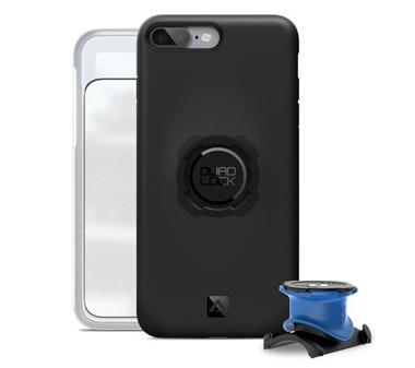 Quad Lock BIKE Kit, iPhone 7/8 PLUS