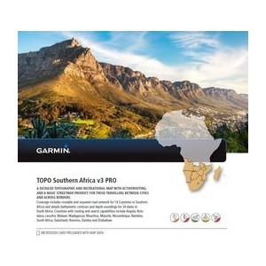 GARMIN Topo Südafrika PRO v3