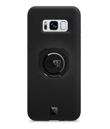 Quad Lock CASE, Samsung Galaxy S8+
