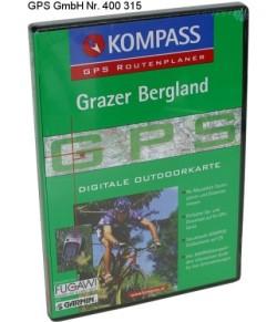 Grazer Bergland (Nr.4221)
