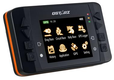 QStarz LT-6000S 10Hz Rundenzeitmesser