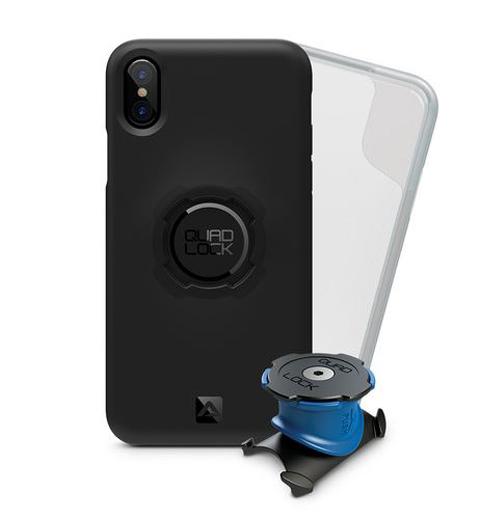 Quad Lock BIKE Kit, iPhone X