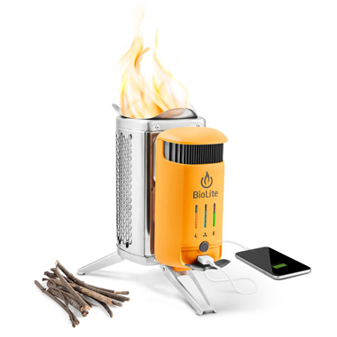 BioLite CampStove 2 & FlexLight