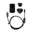 GARMIN Netzteil, micro-USB, für nüvi 34xx/35xx/37xx/23xx/2495/