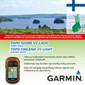 GARMIN Topo Finnland v3 LIGHT - SÜD