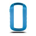 GARMIN Schutzhülle, Gummi, für eTrex Touch 25/35, blau