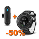 GARMIN Approach S6 Bundle inkl. TruSwing